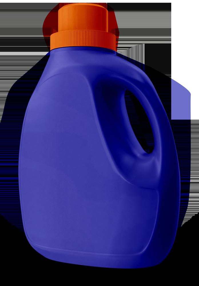 Detergente utilizado en LavaPro